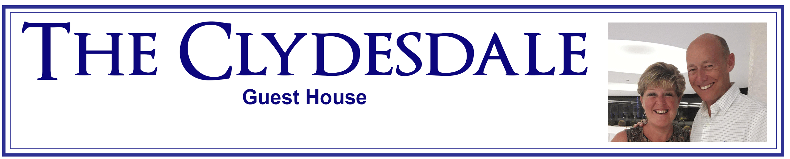The Clydesdale Guest House
